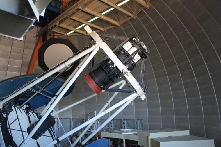 Dark Energy Camera